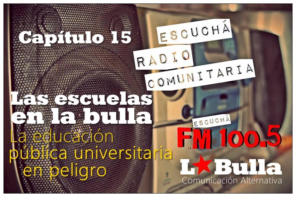 ESCUELAS EN LA BULLA 15 youtube