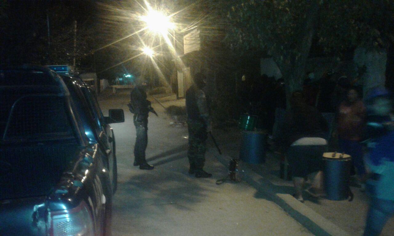 abuso policial san luis argentina