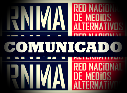 La Justicia festeja la libertad de prensa avalando el intento de censura y represión con balas de plomo a comunicadores