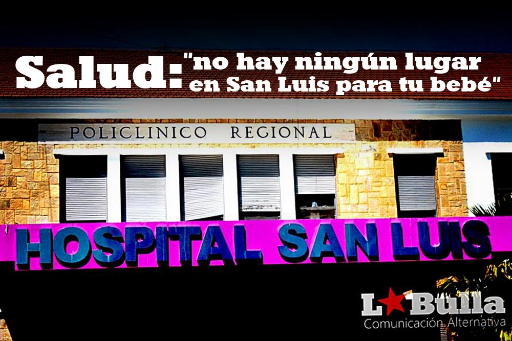 Salud Hospital de San Luis