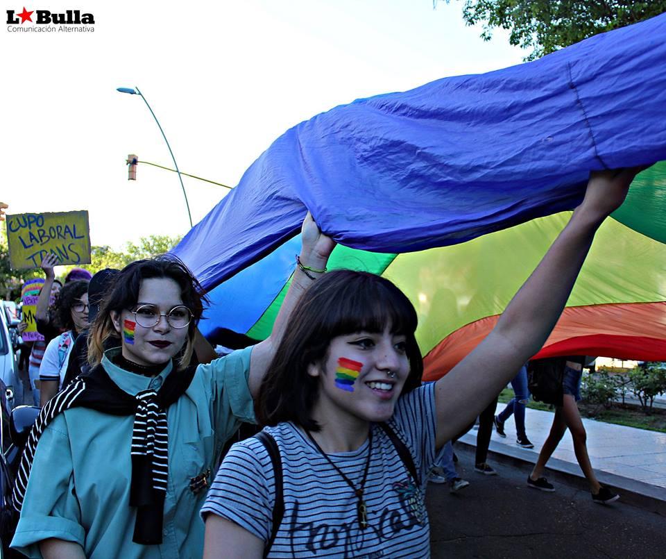 #MarchaDelOrgullo2017 #SanLuis