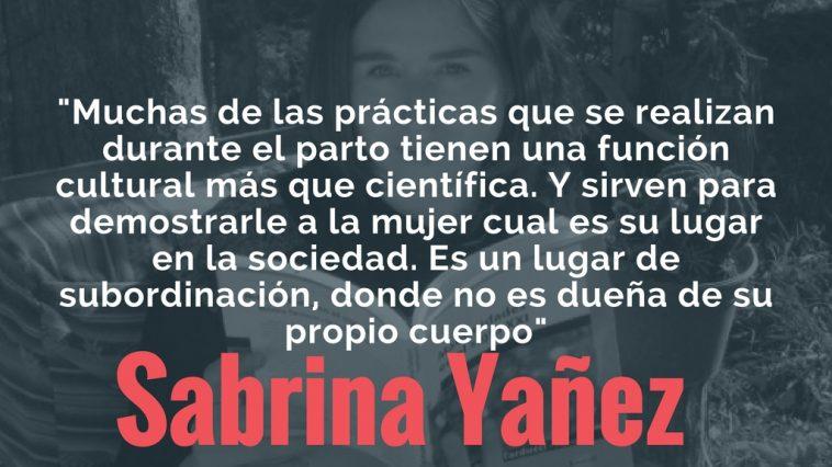Sabrina Yañez